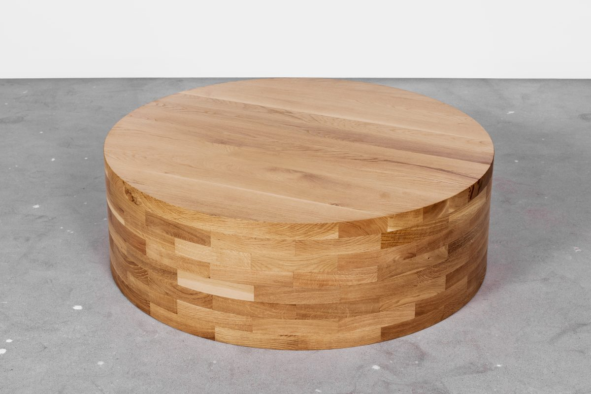 PIECES COFFE TABLE