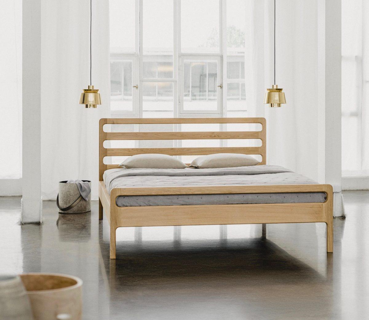 HARMONY BED