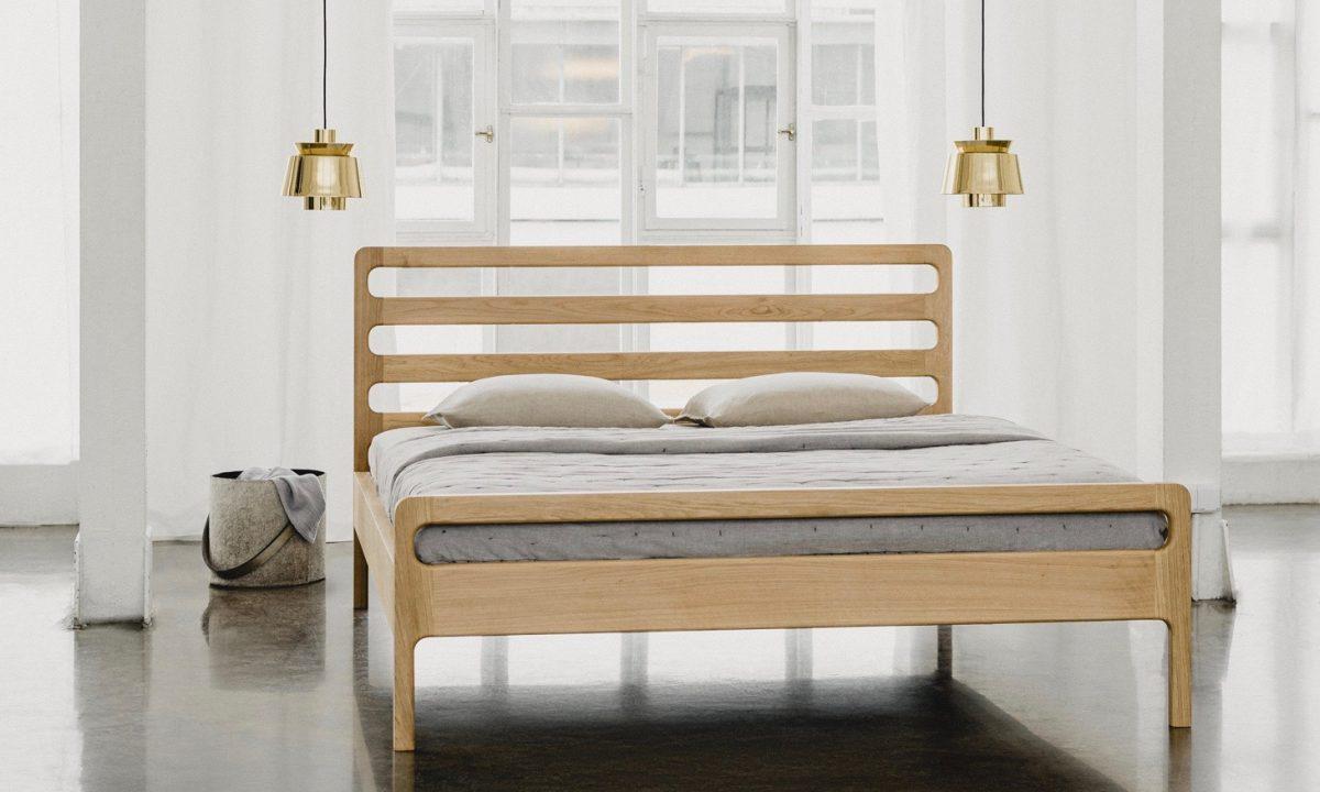 Łóżko HARMONY