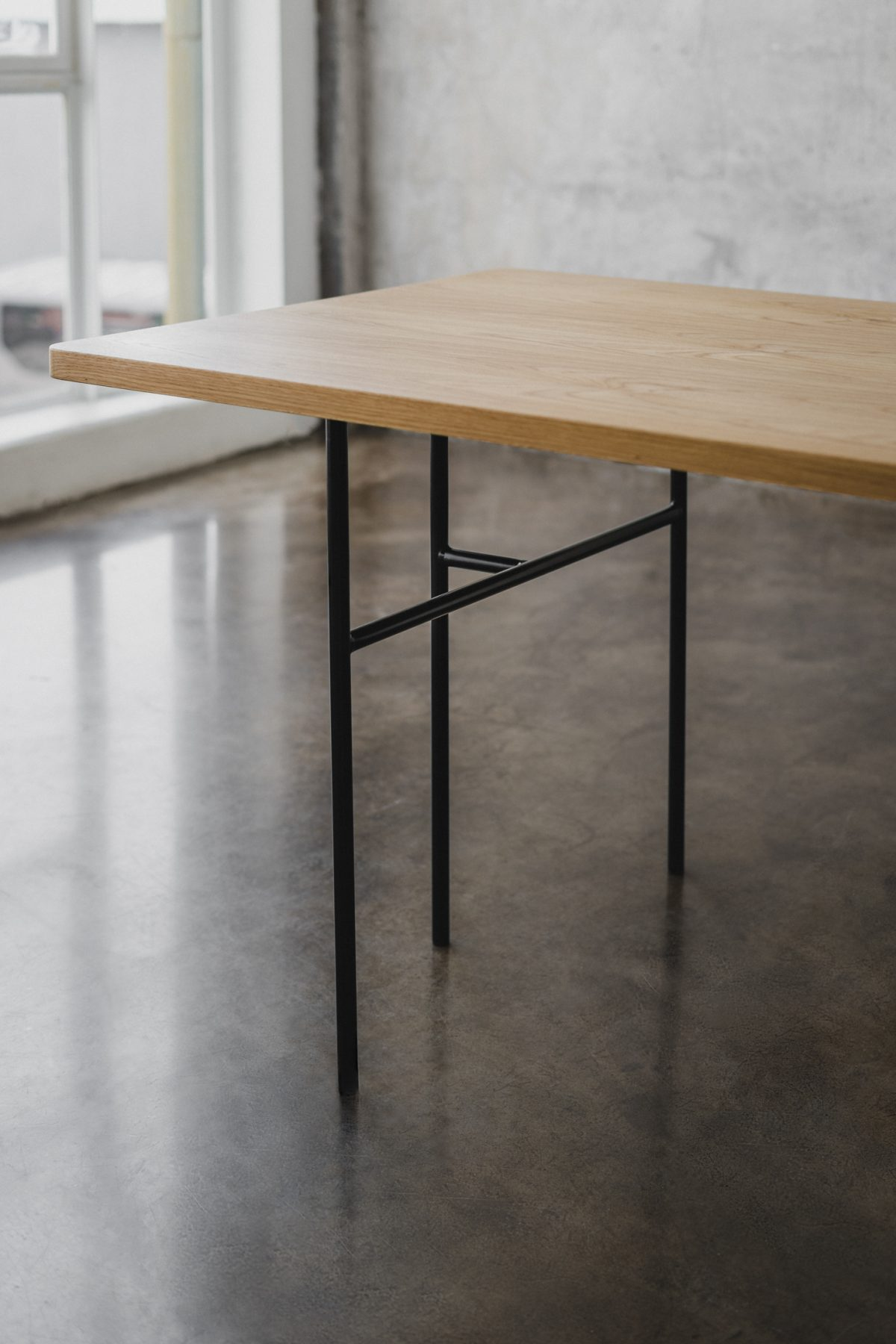 ELMA TABLE